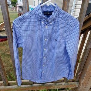 Boys Woven Shirts